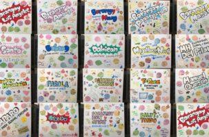 クリスマスカード作成&クリスマスメッセージ収録イベント